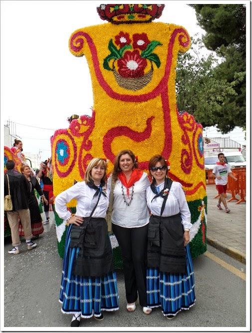 El Blog de María Serralba-Fiestas San Isidro´14-Yecla