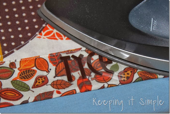 personalized turkey placemats (14)