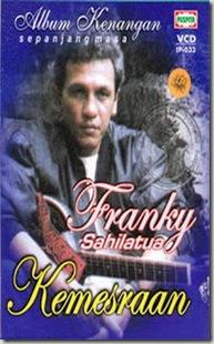FRANKY SAHILATUA-album kenangan sepanjang masa