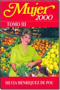 Mujer 2000 - Tomo III