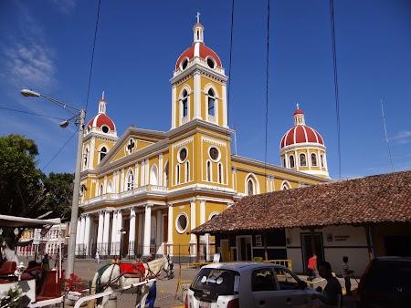 07. Catedrala din Granada.JPG