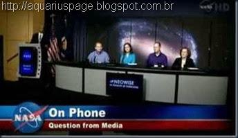 NASA Confirma Nibiru