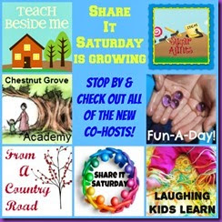 new share it saturday hosts