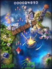 لعبة الطائرات الحربية المثيرة Sky Force 2014 للأندرويد -1