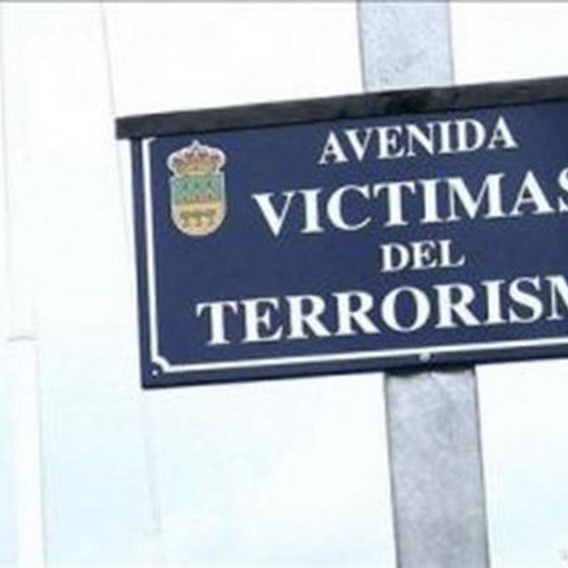 Día de las Víctimas del Terrorismo