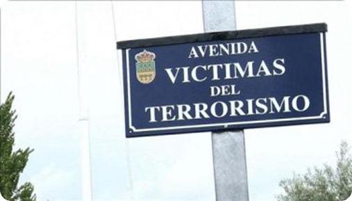 victimas terrorismo