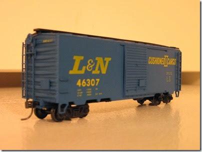 IMG_1112 Louisville & Nashville 46207 Boxcar by Front Range
