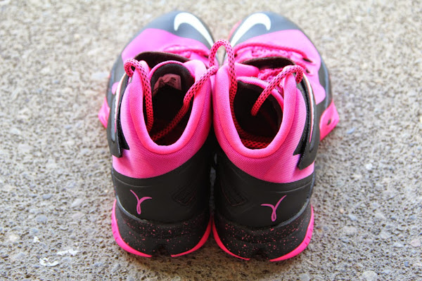 8220Think Pink8221 Nike Zoom Soldier 8 Set to Release on September 20th