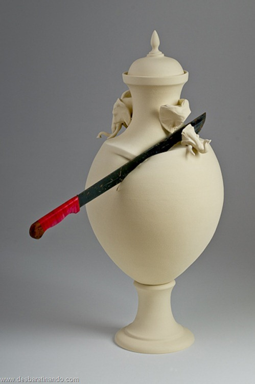 peças de porcelana quebradas maleaveis desbaratinando  (28)