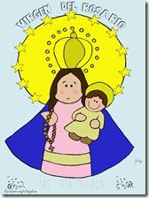 Virgen del Rosarioguardamar