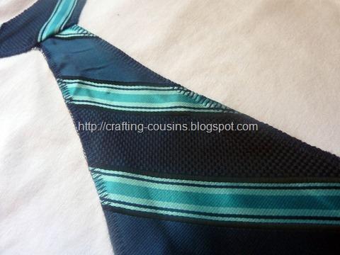 neck tie tee shirt (9)