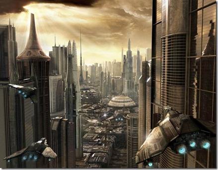 ciudad-futurista