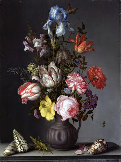 Balthasar_van_der_Ast_-_Flowers_in_a_Vase_with_Shells_and_Insects_-_WGA1042.jpg