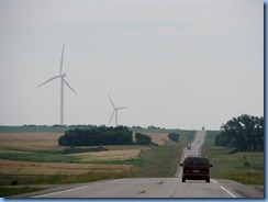 2525 North Dakota Hwy 3 South - wind turbines