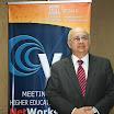 Dr. Ismail Serageldin, Conferencista Principal, Egipto.JPG