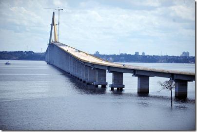 ponte sobre o rio negro (4)