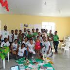 Oficina de Formação Integrada da Pastoral da Criança – Paróquia São Daniel Comboni
