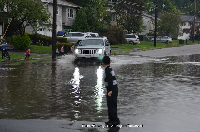 Rain Caused Flooding At Stonehouse & Francis Area (Photos by Meir Rothman) - DSC_0165.JPG