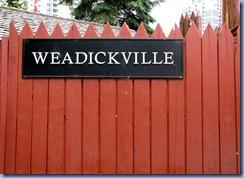 0508 Alberta Calgary Stampede 100th Anniversary - Weadickville