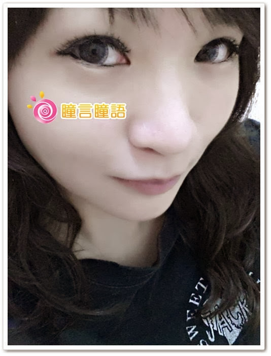 日本ROYAL VISION隱形眼鏡-糖果子灰15