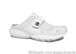 CLASSIC CLOG 2013 WHITE #119001