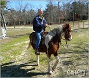 sunday horseback 5