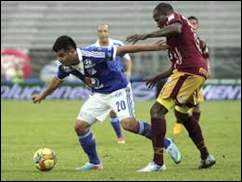 Millonarios - Deportes Tolima