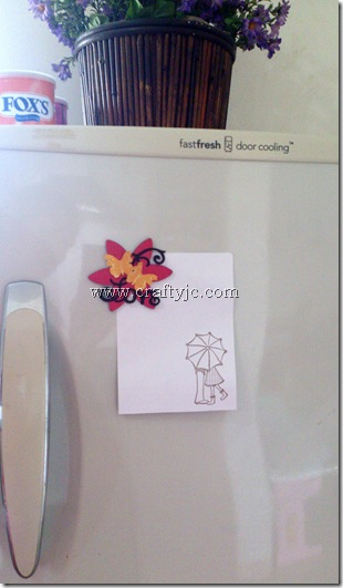 craftyjc sizzix magnet 6