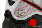 zlvii fake colorway white black red 4 08 Fake LeBron VII