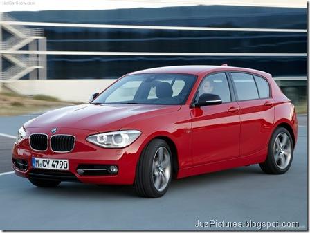 BMW 1-Series8