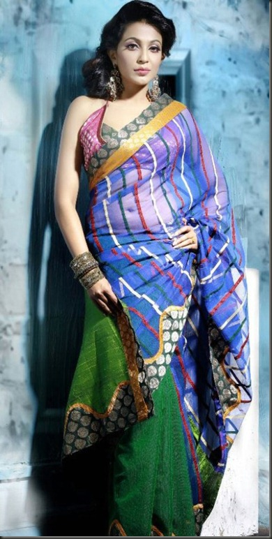 Telugu Actress Parvathy Nair Portfolio Hot Photo Shoot Images
