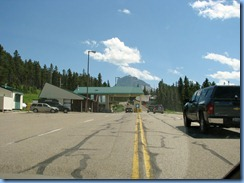 1527 Alberta Hwy 6 South - Waterton Lakes National Park - border to United States