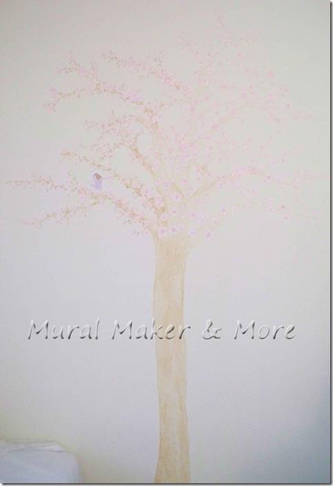 Cherry-Blossom-Mural-9