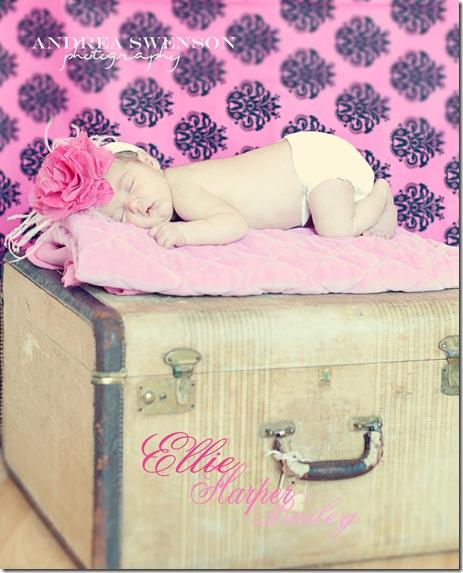 Baby Ellie 080