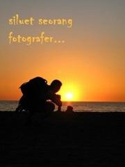 siluet-fotografer