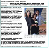 DU PLESSIS JANNIE DEAD FROM WOUNDS FEB12013 FARM GRETNA GREEN FS VILLIERS