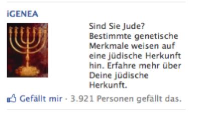 Sind Sie Jude