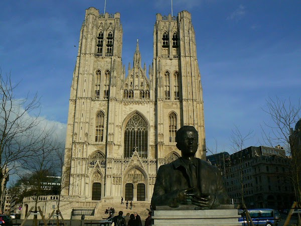 5. St Michel Bruxelles.JPG