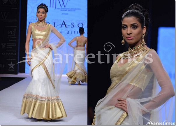 Day_2_IIJW_White_Half_Saree