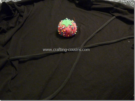 ruched sleeve cardigan (18)