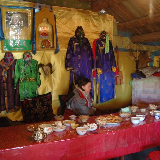 Xinjiang, Hemu - Auberge