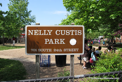 Nelly Custis Park