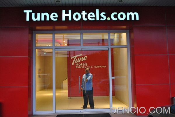 Tune Hotels Angeles 39