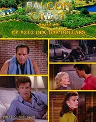 Falcon Crest_#212_Doctor Dollars