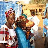 Femmes maliennes