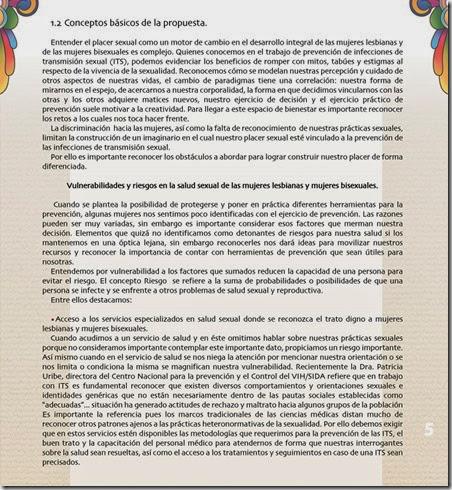 Guia Salud Para Nos. 05