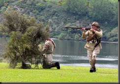 NZ Mounted Rifles