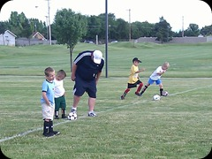 8-3-2011 first soccer practice (2)