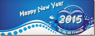 Happy New Year 2015 Facebook Timeline Cover Photo (5)