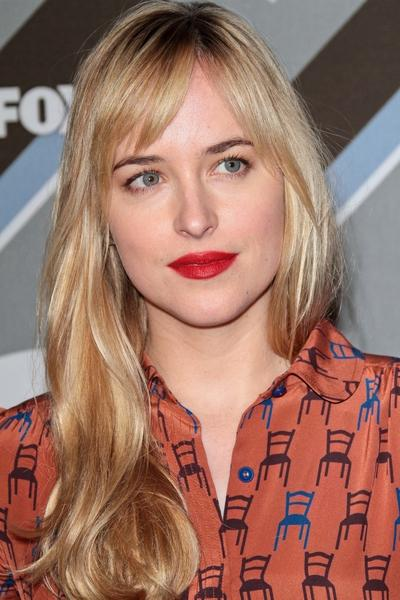 Asymetrical Long Hair for women